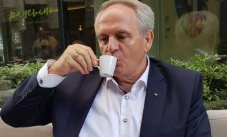 Më kë u takua Gjergj Dedaj në Parlamentin Evropian?
