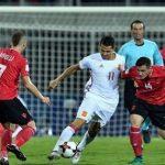 Kombëtarja e Shqipërisë merr lajmin e keq për Ligën e Kombeve