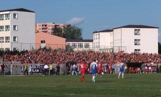 Super-lajm për futbollin gjilanas