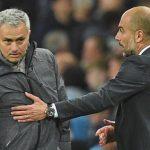 "Vazhdon ""lufta"" Mourinho – Guardiola"