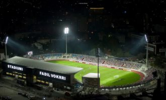 """Prishtina nën dritën e reflektorëve, sot zhvillon ndeshjen e parë sezonale në stadiumin """"Fadil Vokrri"""""""
