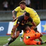 Kritika e parë, e ashpër, për Ronaldon në Itali vjen nga një femër