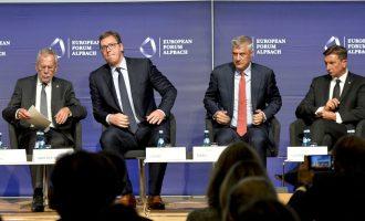 Vuçiq: Nuk ka forcë që më detyron ta njoh pavarësinë e Kosovës