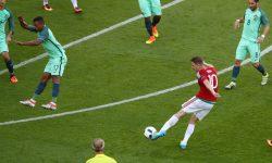 Tifozët zgjodhën golin më të bukur të Euro 2016