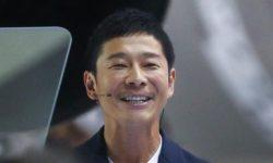 Miliarderi japonez turisti i parë në udhëtim rreth Hënës