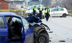 Numri i aksidenteve dhe tiketave të shqiptuara për 24 orë