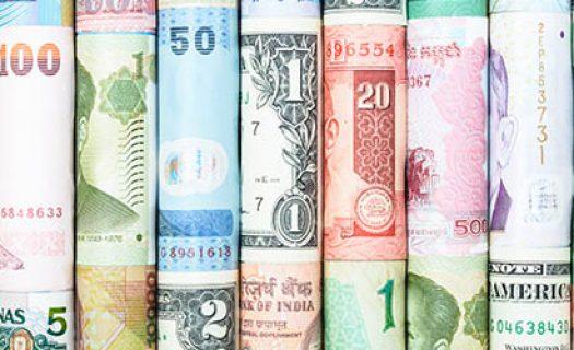 25 vendet më të pasura në botë