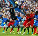 """Francezët mjaftohen me fitimin e """"Këpucës së Artë"""""""