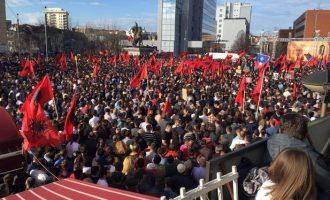 Vetëvendosja jep detaje nga organizimi për protestën e 29 shtatorit