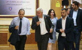 Vetëvendosje në pritje të LDK-së për protesta – tregon veprimet e sotme në kuvend