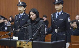 Dadoja ekzekutohet pasi i vuri flakën nënës dhe tre fëmijëve të saj