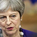 Refuzohet propozimi i Theresa May