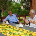 Pretendimi i Dacit – njeriu që ia shau nënën ia vodhi idenë për korrigjimin e kufirit me Serbinë