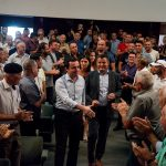 Rritet respekti i anëtarëve të VV-së për Agim Bahtirin