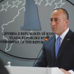 Haradinaj: Nuk marr pjesë në asnjë proces ku flitet për ndarje të Kosovës