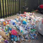 Gjobat për qytetarët që hedhin mbeturina