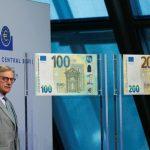 Ndryshohen bankënotat e euros – më vështirë të falsifikohen