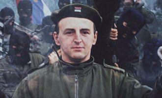 Dokumentari mbi Arkanin do të shfaqet në Sarajevë