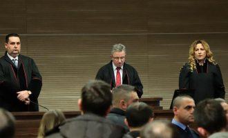 Arsyetimi i gjykatësit Kalludra për dënimin e Noizyt