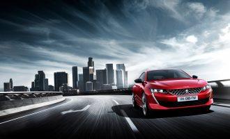 Modeli i ri Peugeot 508 më në fund vjen në Kosovë!