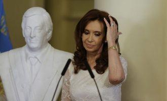 Ish presidentja e Argjentinës akuzohet për korrupsion