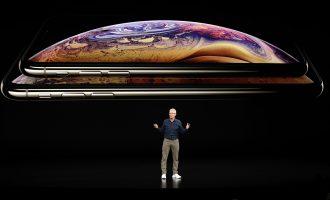 Apple prezanton telefona të rinj, XS Max iPhone më i madh ndonjëherë