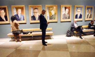 Thaçi udhëton në New York, me Haradinajn dhe Pacollin – thotë se ka një agjendë intensive