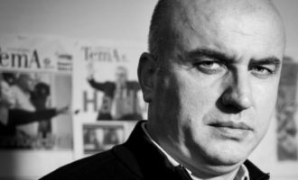 Spekullimi me gazetarët azilant