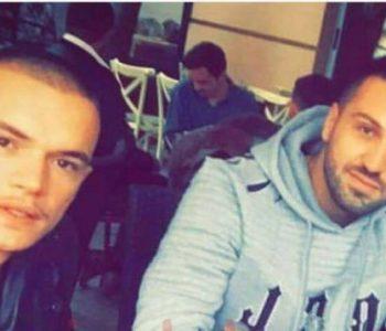 Albert Krasniqi i 'Babastars' pranon fajësinë për konfliktin me 'Noizy'-n