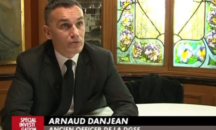 Dokumentari që dëshmon për lidhjet e Hashim Thaçi me shërbimin sekret francez