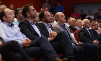 PSD-ja nuk është ftuar në protestën e VV-së, kërkon trajtim serioz të dialogut me Serbinë