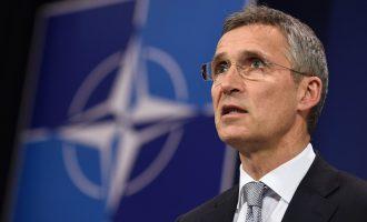 Stoltenberg me mesazh Maqedonisë: Ju presim në NATO