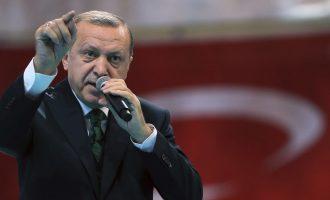 Erdogan: Opozita siriane të jetë pjesë e zgjidhjes politike në Idlib