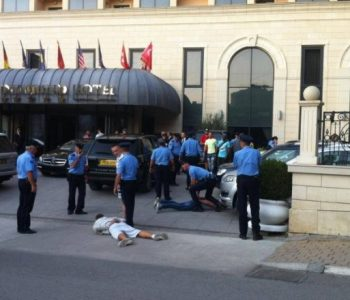 Beteja me plumba 'OTR' – 'Babastars', përfundon me pajtim në gjykatë