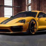 Porsche zyrtarisht heq dorë nga modelet dizelë