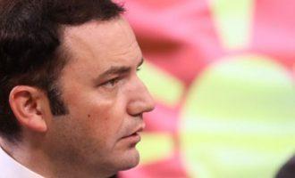Osmani: Ivanovi përfaqëson atë së cilës më 30 shtator duam t'i japim lamtumirën
