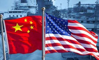 SHBA vendos tarifa të reja ndaj mallrave kineze