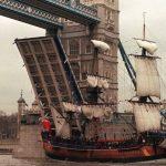 Anija e kapitenit Cook u gjet në SHBA?