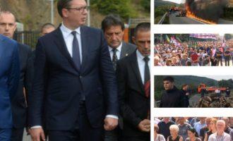 Daçiq: Vizita e Vuçiqit në Kosovë, fitore diplomatike e Serbisë