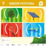 Fillon edicioni i tretë i Festivalit të Gjelbër
