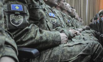 Sot publikohet raporti për largimin e pjesëtarëve serbë nga FSK-ja