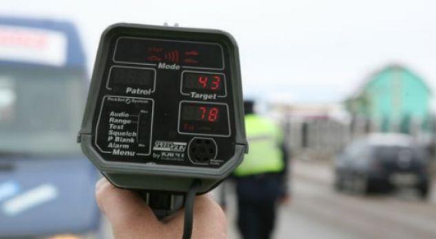937 gjoba dhe 16 të arrestuar për 24 orë në Kosovë
