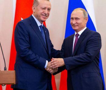 BE: Marrëveshja ruso-turke për Idlibin duhet t'i mbrojë civilët