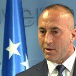 Mospajtimet për kufijtë, Haradinaj: Thaçi s'e ka me mua