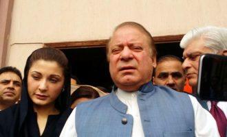 Gjykata e Pakistanit pezullon dënimin me burg të kryeministrit Sharif