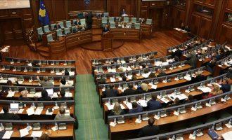 Opozita nuk merr pjesë në seancën ku do të votohet ekipi i qeverisë për dialog