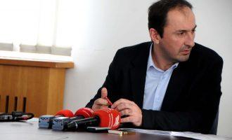 Nënkryetari i VV-së: Refuzimi nga LDK ishte i pritshëm, kishim shpresa te Vjosa Osmani