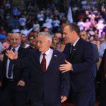 Nipi i Jakup Krasniqit bëhet inspektor i naftës në ministrinë e NISMA-s