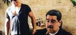 Maduro në restorant të shtrenjtë, shpërthen zemërimi në Venezuelë