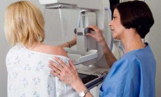 QKUK ofron mamografi falas për gratë gjatë muajit tetor